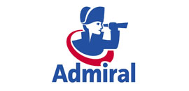 Admiral Approved Bodyshop Repairer